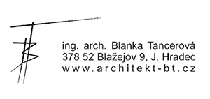 Ing. Arch. Blanka Tancerová